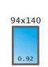 94x140