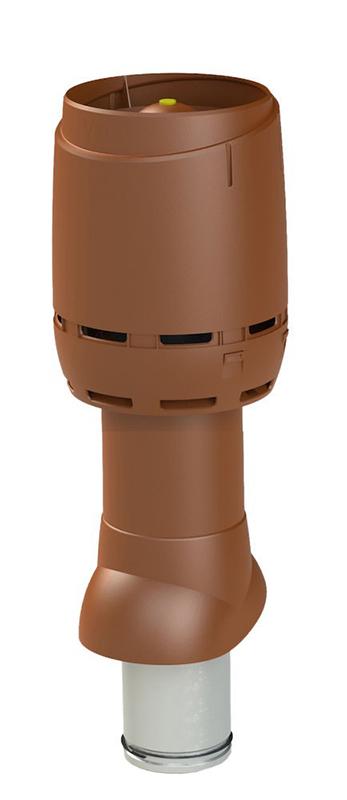 Вентиляционный выход вилпе Flow 125 500 мм