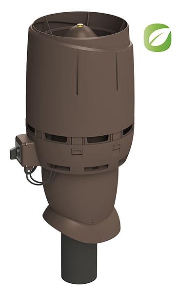 P вентилятор вилпе ECO 110P/500 FLOW
