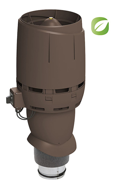 P вентилятор вилпе ECO 125P/500 FLOW