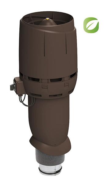 P вентилятор вилпе ECO 125P/700 FLOW