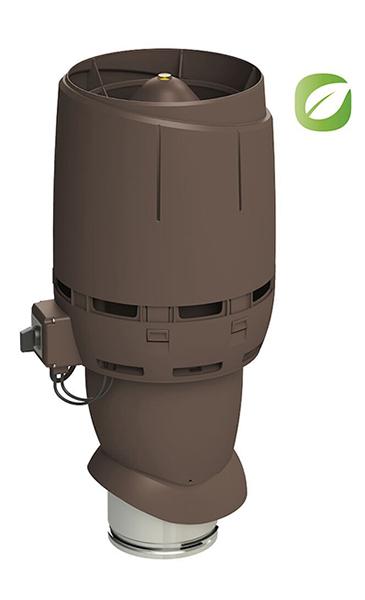 P вентилятор вилпе ECO 200P/500 FLOW
