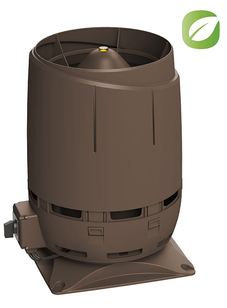 Вентилятор ECO 200S FLOW