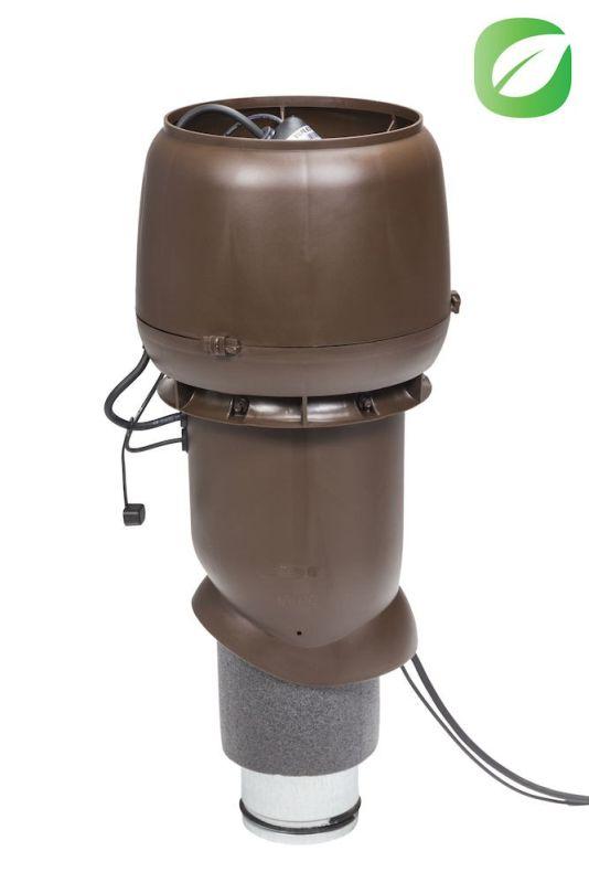 P вентилятор vilpe ECo 120P