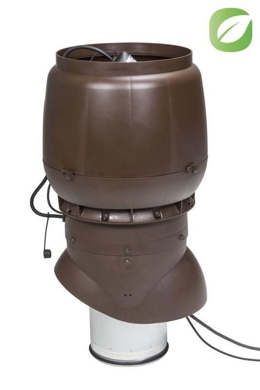 P вентилятор vilpe XL ECo 250P