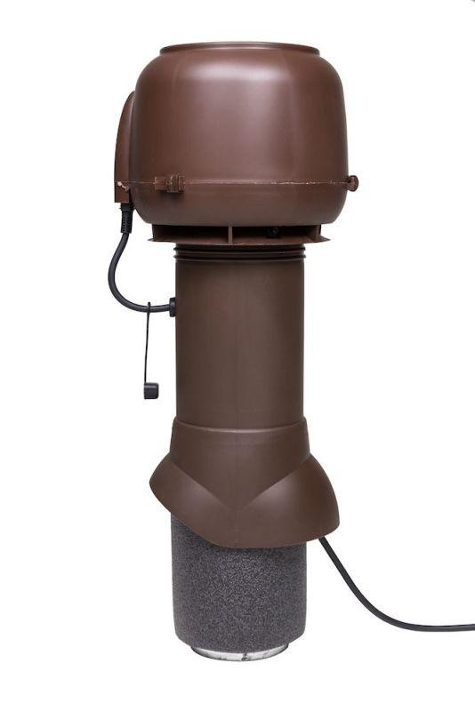 P вентилятор вилпе E120P