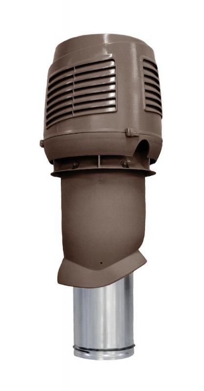 Приточный вентиль VIlpe INTAKE P-160