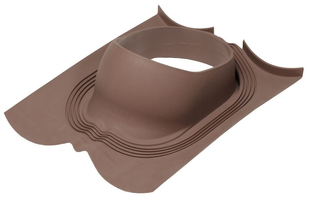 Проходной элемент Decra Vilpe для металлочерепицы