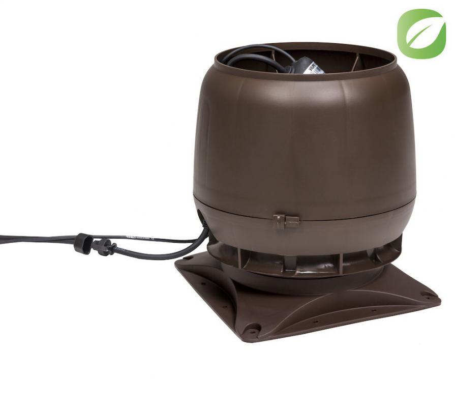 Вентилятор вилпе ECo 190S