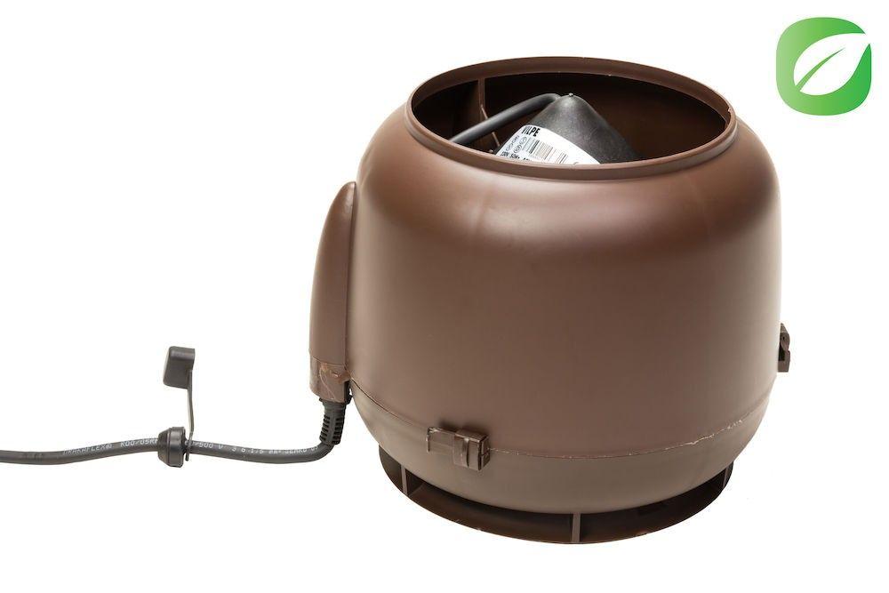 Специальный вентилятор Vilpe ECo110 S
