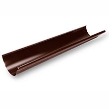 Водостічна система Galeco Stal 135 мм RAL 8017 Шоколадно-коричневий