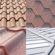 Как выбрать материал для кровли крыши?