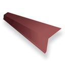 Планка защиты карниза Длина - 2000 мм