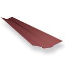 Планка внутреннего стыка (декоративная) Длина - 2000 мм