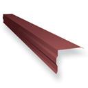 Планка торцевая Длина - 2000 мм