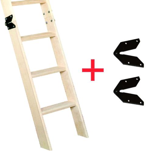 Дополнительная секция для лестниц DSS DS-1