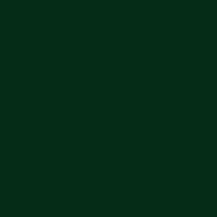Металлочерепица Руукки Монтеррей RR-11 Зеленая сосна