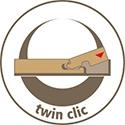 Euro Home Twin Clic
