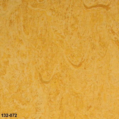 Натуральный линолеум Armstrong Marmocor 132-072_ Sunny_Yellow