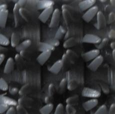Щетинистое покрытие 27-Темно-серый