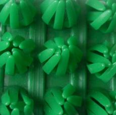 Щетинистое покрытие 63-Зеленый