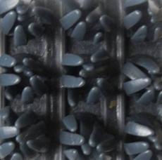 Щетинистое покрытие 79-Темно-синий