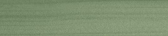 Плинтус Teko Standart Ольха Зеленая 0032