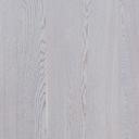 Паркетная доска Polarwood Дуб ELARA Premium Натуральный снежно-белый матовый лак