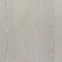 Паркетная доска Polarwood Ясень PREMIUM 138 DOVER MATT Кантри V2 белый матовый лак