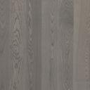 Паркетная доска Polarwood Ясень PREMIUM 138 STELLAR MATT Кантри V2, серый матовый лак
