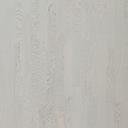 Паркетная доска Polarwood ДУБ MILKY WAY 3S натуральный молочно-белый матовый лак
