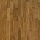 Паркетная доска Polarwood ДУБ TOFFEE 3S кантри коричневый матовый лак