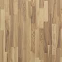 Паркетная доска Polarwood Ясень PLUTON 3S кантри легкий браш белое масло