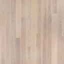 Паркетна дошка Upofloor Ясен GRAND 138 OYSTER WHITE 1х NEW, Кантрі, 2V фаска, браш, моріння, лак