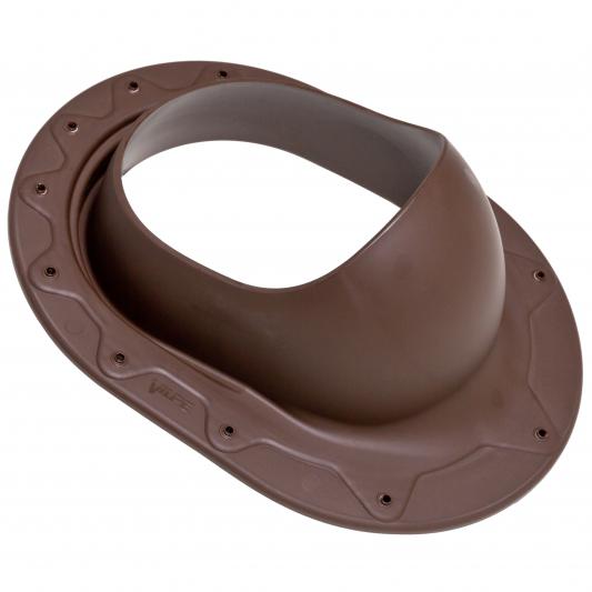 Проходной элемент CLASSIC коричневый
