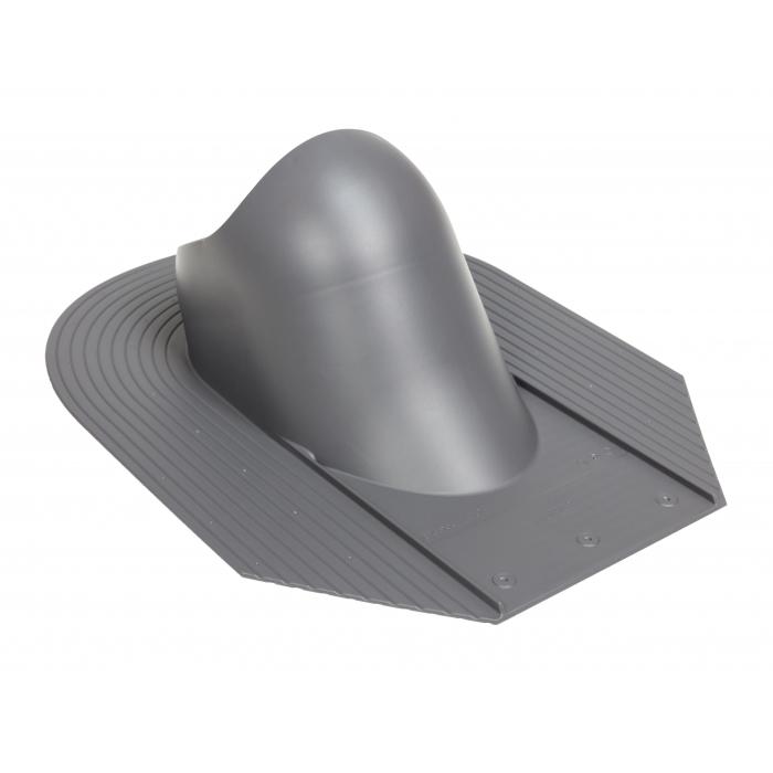 Проходной элемент HUOPA серый