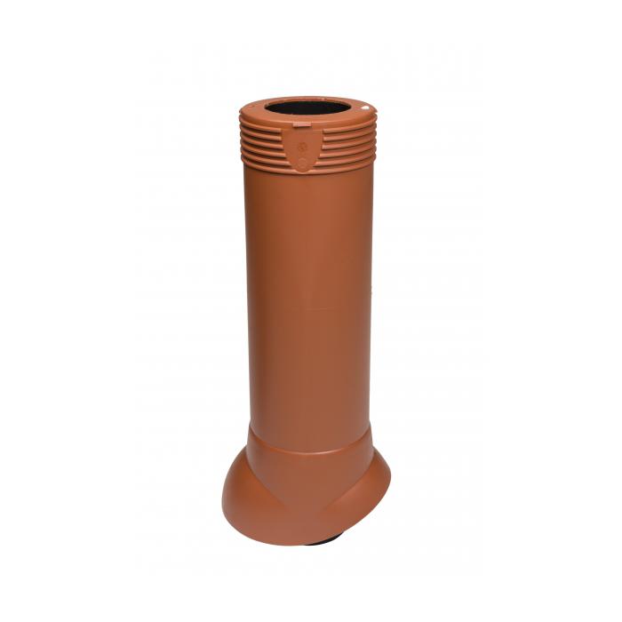 Вентиляционная труба кирпичный
