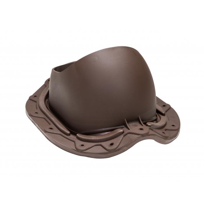 Проходной элемент MUOTOKATE коричневый