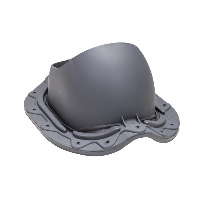 Проходной элемент MUOTOKATE серый