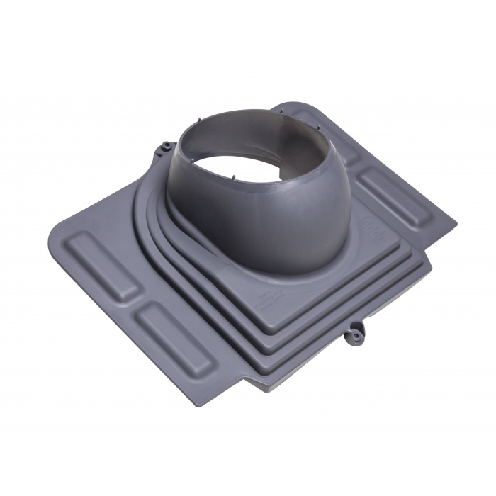 Проходной элемент PELTI серый