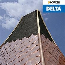 мембрана delta trela