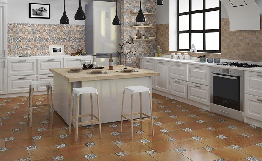 плитка для кухні