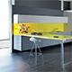 вибрати підлогове покриття для кухні