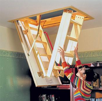 купить лестницу oman