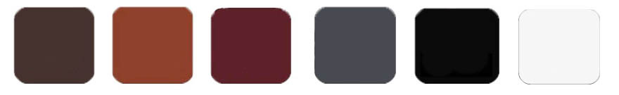 цвета водостока profil
