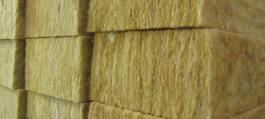 утепление базальтовой ватой