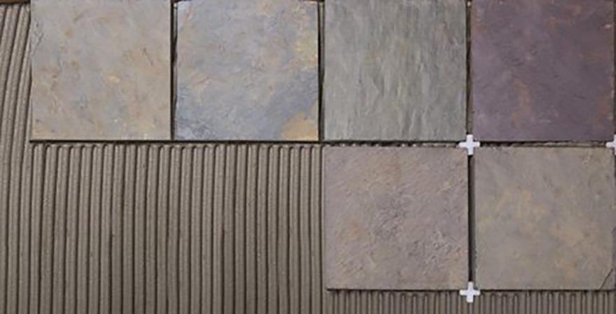 Клей для плитки на стену