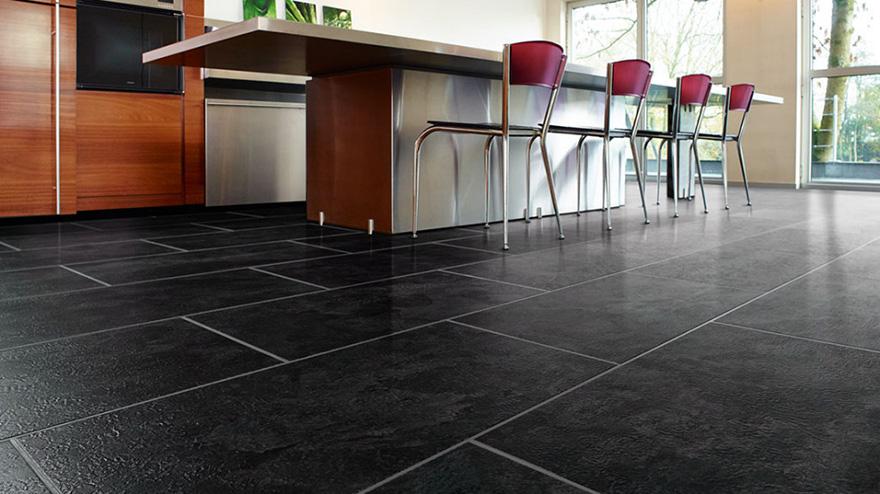 вінілова плитка для підлоги