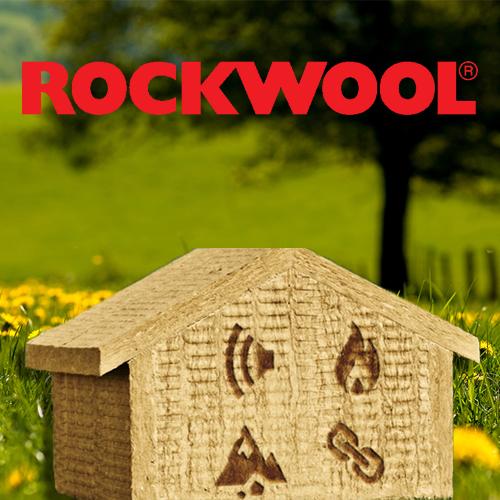 Роквул - лучшая базальтовая изоляция