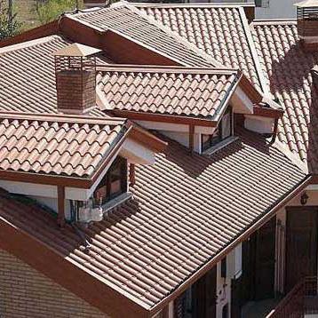 какие бывают крыши?